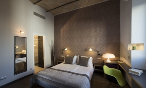 Triple Room Relais B&B Atypical Rooms in Rome City Center