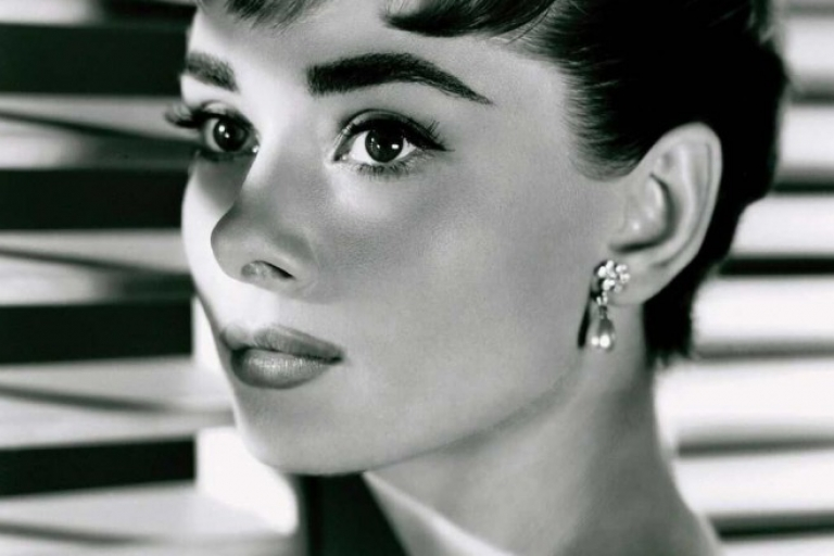 Audrey Hepburn the icon