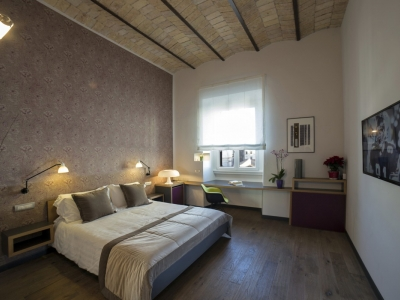 Suite Relais B&B Atypical Rooms in Rome City Center