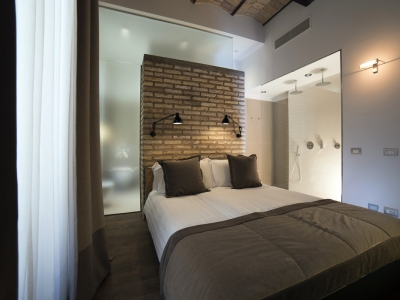 Suite Relais B&B Atypical Rooms in Centro a Roma